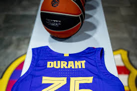 Is Kevin Durant Kidding About Finishing His Career In