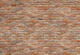 Brewster 8-741 Komar Exposed Brick Wall Mural contemporary-wallpaper
