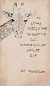 Via Society40 Love The Quote With The Giraffe Amelia Avery's Simple Giraffe Quotes