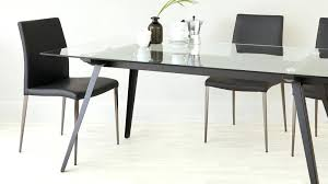 glass dining tables round table modern mason walnut in stone furniture melbourne