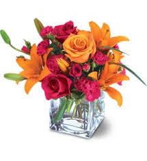 teleflora s uniquely chic bouquet