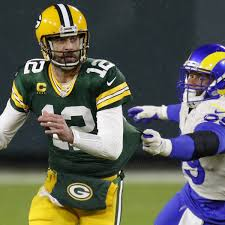 Green Bay Packers carve up LA Rams to ...