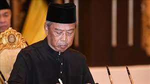 Haberler.com'un size anlık bildirim göndermesine izin veriyor musunuz? Muhyiddin Yassin Un Ascenso Oportunista Al Poder En Malasia