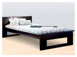 ayres modern twin bed