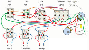 series parallel switch wiring diagram wiring schematics and diagrams what type of switch do i need for this talkb is my stratocaster parallel switch wiring correct