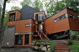 15 Beautiful Shipping Container Homes
