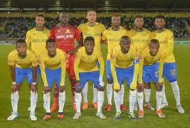 Mamelodi sundowns 1993 league title winning squad: Fruit Caricature Sundowns