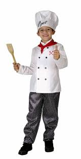 happy chef 100 unique homemade costumes great diy clothes