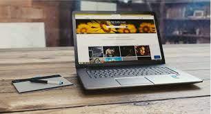 internet, keyboard, laptop, screen ...