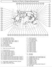 2007 sienna code p0365,sensor bank 1 is located where? autocodes q&a toyota sienna exhaust diagram at Sienna Exhaust Diagram