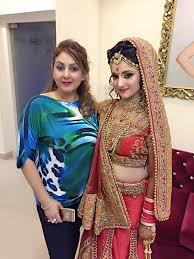 top 10 bridal make up artists in delhi you should consider for your wedding day