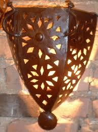 moroccan outdoor lighting. Moroccan Metal Sconce Indoor /Outdoor By LeMarrakechStore On Etsy, $39.00 Outdoor Lighting G