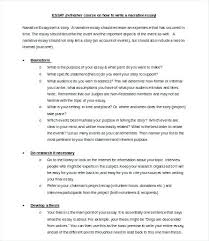 writing an interview essay summary response essay example example  writing an interview essay interview essay template 7 samples examples format regard to how writing an interview essay