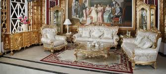 fancy living room furniture. hecagonal white laminated furniture fancy living room
