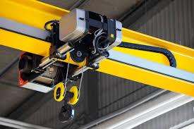 electric wire rope hoists wire rope hoists image gallery
