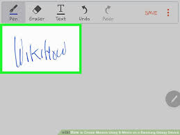 How To Create Memos Using S Memo On A Samsung Galaxy Device