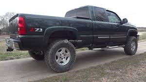 Silverado 99 chevy silverado exhaust : 2004 5.3 Silverado Exhaust Glasspack LOUD - YouTube