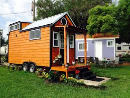 where to park a tiny house. Orlando Lakefront At College Park Is A Growing, Grassroots Tiny House Community. It Where To L