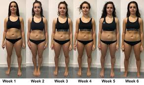 weight loss transformation diaries cardio for fat loss
