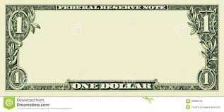 coupon template clipart clipart kid clear 1 dollar banknote pattern for design purposes