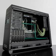 watercooled esxi server water coolingcustom pccomputer build16