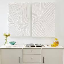 papier mache canvas i west elm on paper mache wall art diy with papier mache canvas i west elm art inspiration pinterest
