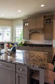 27 brown kitchen cabinet ideas