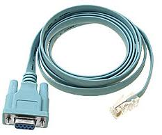 serial console on solaris 530 2889 03 or equivalent you can also create your own or buy ready made cable