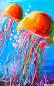 fun acrylic painting ideas best 25 acrylic painting for beginners ideas on