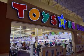 Bankruptcy Wont Stop Toys R Us From Hiring Thousands For Holidays