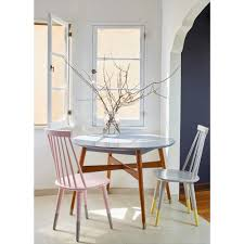 angelo home allen mid century dining table on today overstock 14270745