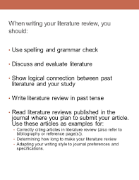 Image titled Write an Article Review Step