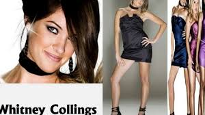 Bad Girls Club Star Whitney Collings ...