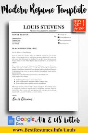 Clean Resume Template Word Best Clean Resume Template Word Lovely