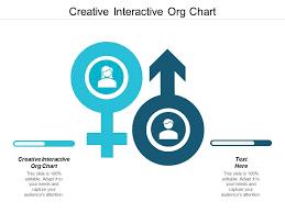 Creative Interactive Org Chart Ppt Powerpoint Presentation