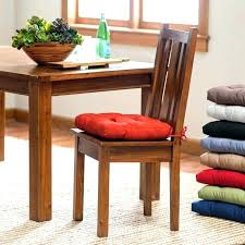 reupholster kitchen chair cushions dining room seat cushions dining cushions chair pads seat cushions dining chair