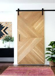 barn doors and more awesome sliding door ideas for the home