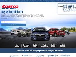 go to the costco auto program s webpage or call its customer service line