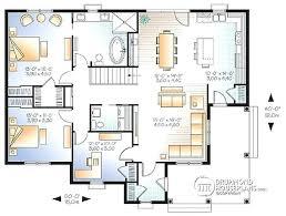 3 bedroom bungalow house designs daze floor plans 3d 3 bedroom bungalow house designs daze floor plans 3d