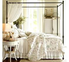 Curtain King Size Canopy Bed With Curtains Bed Canopy Hula Canopy ...