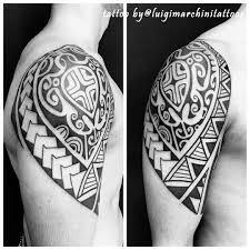 Tatuaggi Maori Storia E 300 Foto Per Ispirarti