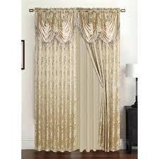 double rod pocket sheer curtains cuain magnetic curtain rods double rod pocket sheer curtains