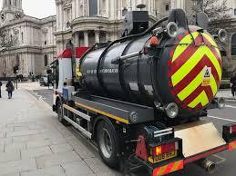 Toilet Pumper Buckinghams Septic Tankers Vacuum Cesspit Emptiers Pit