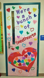 classroom door decorations for halloween. Creative Door Decorations Kindergarten Decorating Ideas Classroom For Valentines Day Home Decoration Halloween