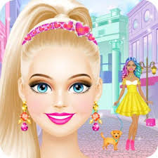 fashion salon spa makeup and dress up full version