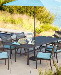 houzz outdoor furniture. Closeout Holden Outdoor Dining Collection Furniture Macys Houzz