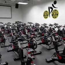 photo of gold s gym el paso tx united states spinning room with
