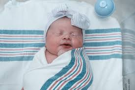With nearly 3,000 babies born at texas health harris methodist hospital southwest fort worth every year, we have the quality care you need to support your growing family. Austin Children S Hospital Welcomes First Baby Born In New Unit