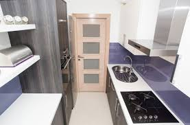 Emejing Small Kitchen Ideas Apartment Photos - Small new york apartments decorating