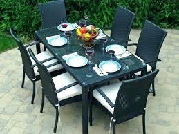 white wicker patio dining set wicker patio dining set wicker outdoor dining table superb resin wicker